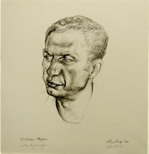 Image of William Heyen, Poet I