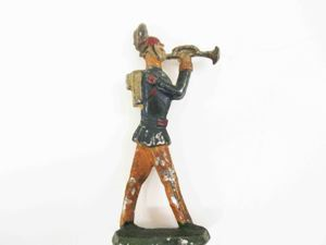 Image of Toy Soldier