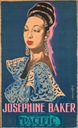 Image of Josephine Baker, Pacific