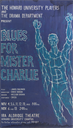 Image of Blues For Mister Charlie - Howard University Players