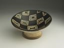 Image of Painted Pottery Bowl