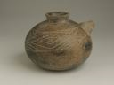 Image of Incised Pottery Jar