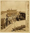Image of Bank Square, Boothbay Harbor, Maine