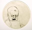 Image of Crying Baby (Artist's Son, David)