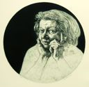 Image of Portrait of the Artist's Mother