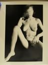 Image of Untitled, from the Nude Series #27, Edition 25/25