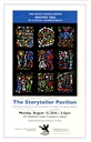 Image of The Storyteller Pavilion Poster