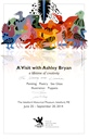 Image of A Visit with Ashley Bryan: a lifetime of creativity poster