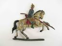 Image of Toy Soldier on Horse